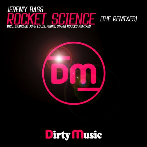Jeremy Bass - Rocket Science [The Remixes] [DMR122]